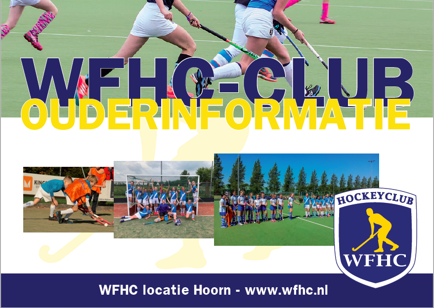 Welkomstboekje WFHC